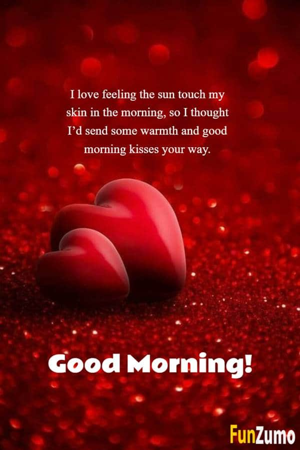 Good Morning Messages For Boyfriend Flirty Morning Texts For Him