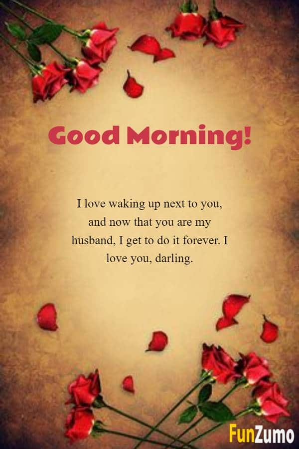 Good morning wishes for him Magical Good Morning Messages for Him Long Distance Relationship