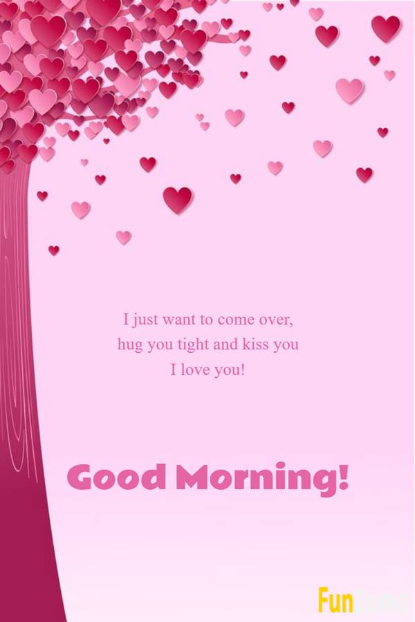 Sweet good morning images for him Romantic Good Morning Messages for Him with Images