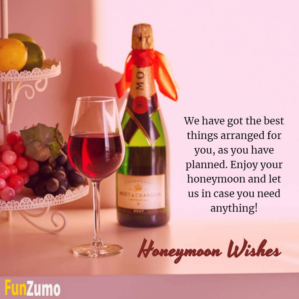 Honeymoon Wishes for Hotel Guest | Happy Honeymoon Quotes | Honeymoon wish, Honeymoon, Honeymoon quotes, happy honeymoon images