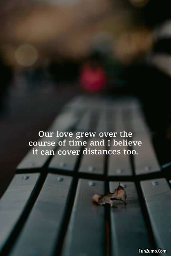 Long distance relationship Images