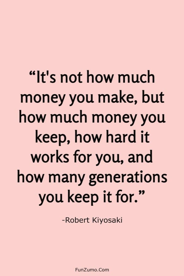 150 Inspirational Financial Freedom Quotes To Improve Your Goals | positive financial freedom quotes, financial independence financial freedom quotes, mindset financial freedom quotes