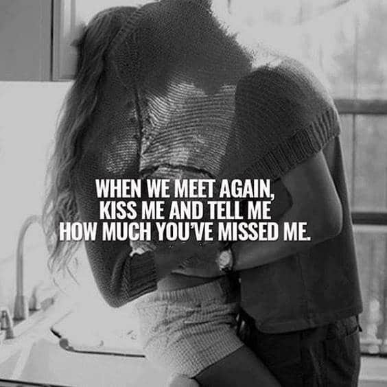 165 Romantic I Miss You Quotes and Messages | Love quotes for girlfriend, Love quotes for her, Love yourself quotes