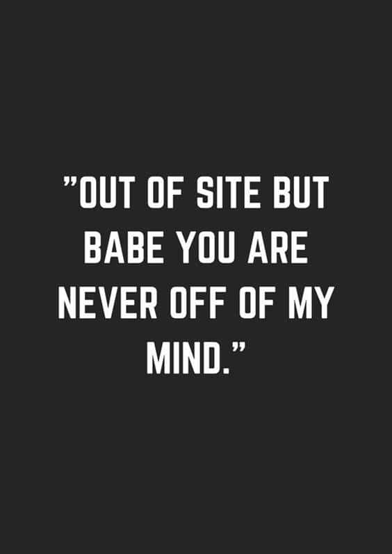 165 Romantic I Miss You Quotes and Messages | strong love, words, quotes