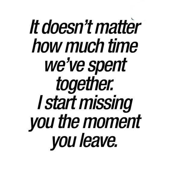 165 Romantic I Miss You Quotes and Messages missing love | Friends quotes, Miss my best friend, Quotes