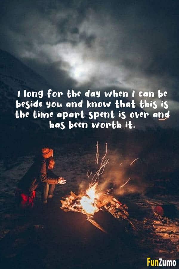 60 Romantic Long Distance Relationship Love Messages for Her | sweet love messages for her, love message for her, i love you messages for her