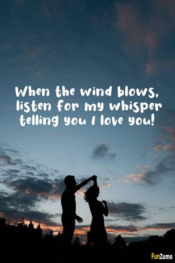 60 Romantic Long Distance Relationship Love Messages for Her | cute love messages for her, beautiful love messages, 100 love messages
