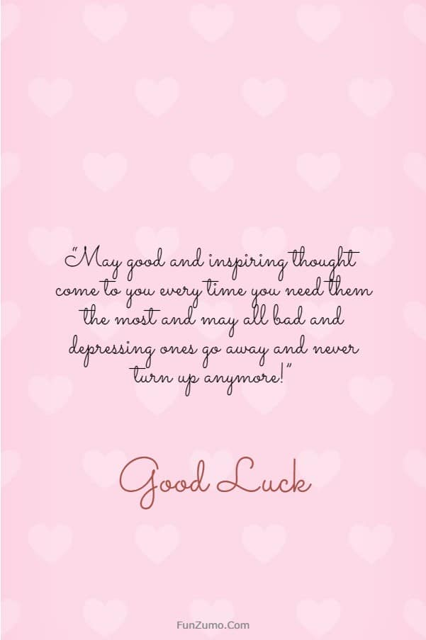 100 Good Luck Wishes All the Best Messages | best wishes quotes for bright future, wishing quotes, best of luck messages