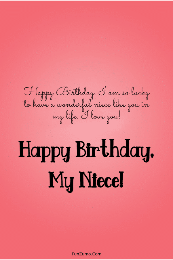 245 Happy Birthday Niece Wishes Quotes Messages | niece birthday wishes, happy birthday niece images, happy birthday to my little niece