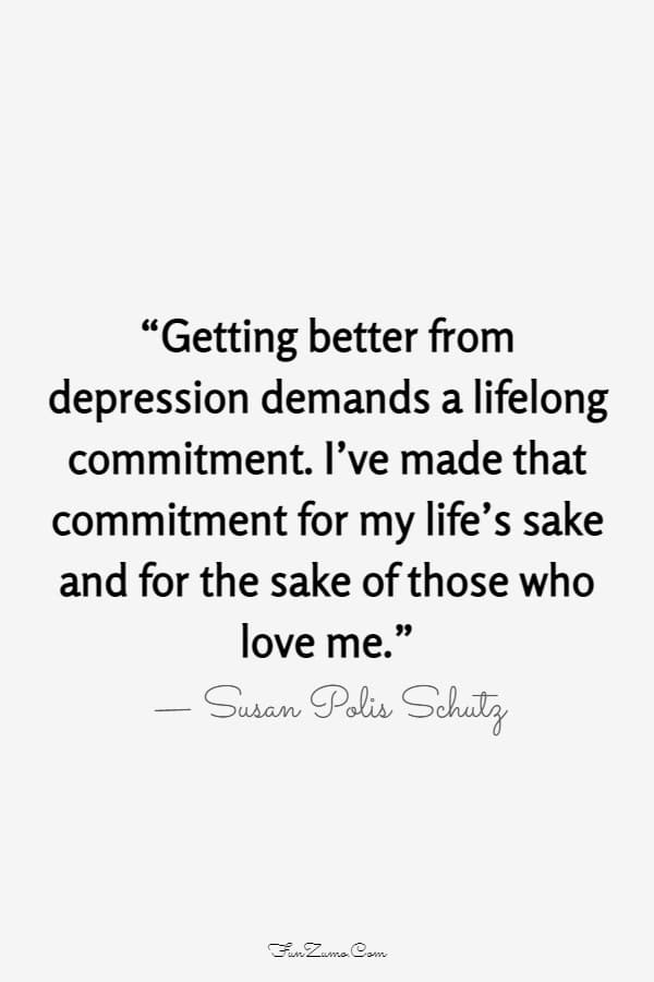 80 Depressed Life Quotes Sayings About Sadness | depression awareness quotes,  depressing quotes about giving up,  anxiety and depression quotes
