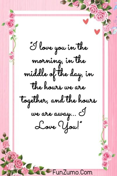140 I Love You Quotes Best Love Quotes and Sayings | love quote, short quotes about love, short love quote