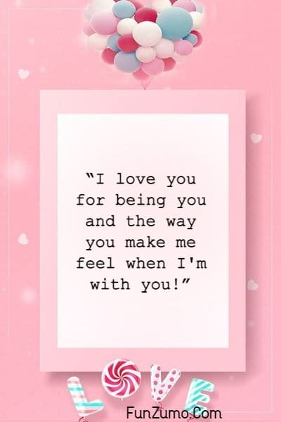 140 I Love You Quotes Best Love Quotes and Sayings | i love u quotes, in love with you quotes, love short quotes