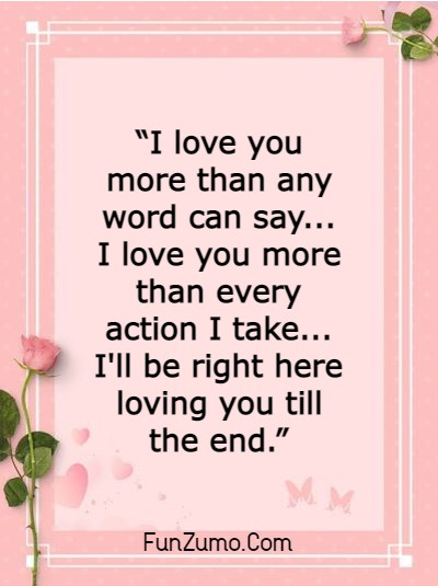 140 I Love You Quotes Best Love Quotes and Sayings | love quotes, love you, quotes on love