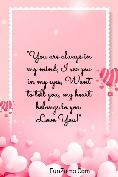 140 I Love You Quotes Best Love Quotes and Sayings | love who you are quotes, i love you more quote, short quotes on love
