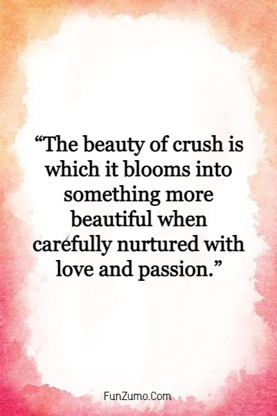 Crush Quotes for Her