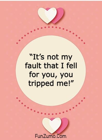 Cute Flirty Quotes for Him