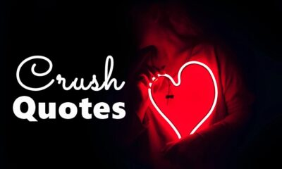 Crush Quotes for Him or Her 1