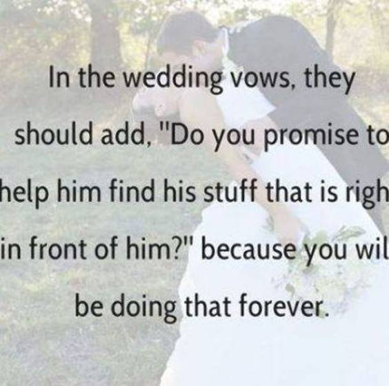 Funny Wedding Gift Messages