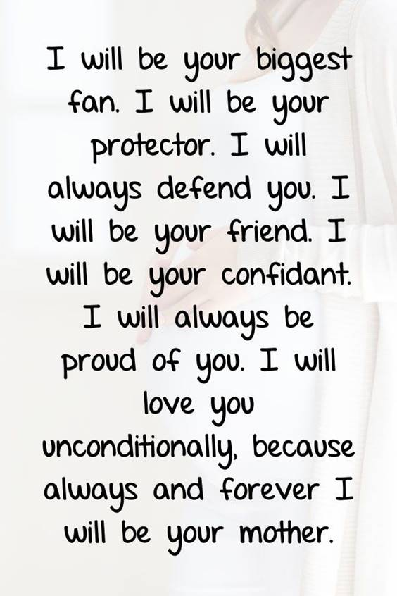 Love For Your Child Quotes