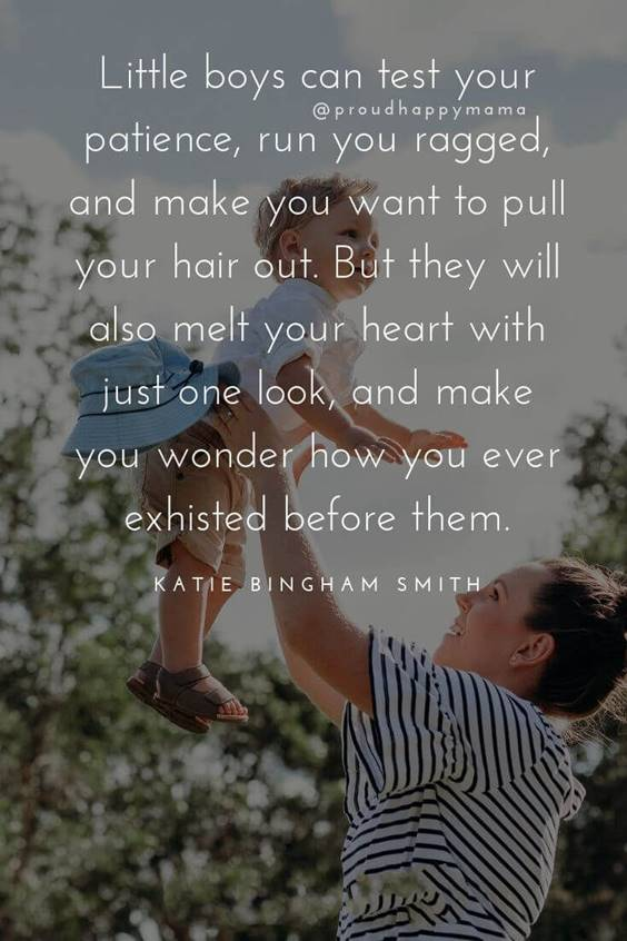 Love Quotes For Kids