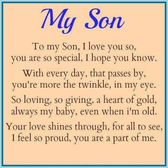 Mothers Love For A Child Quotes