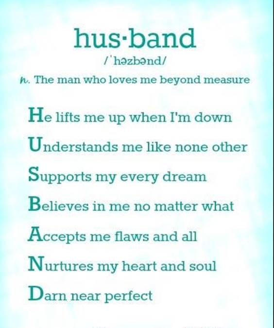 Assurance Message For My Wife