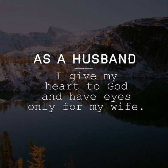 Best Sweet Love Message For My Wife