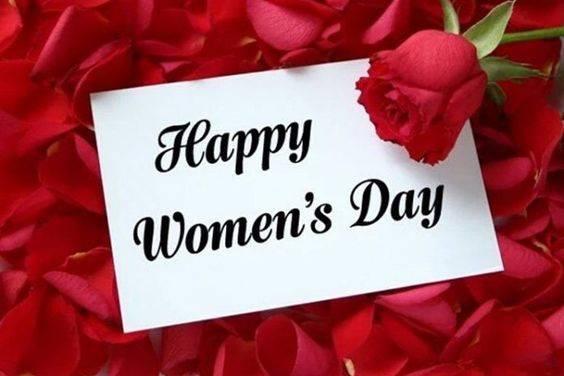 Happy International Women's Day Wishes