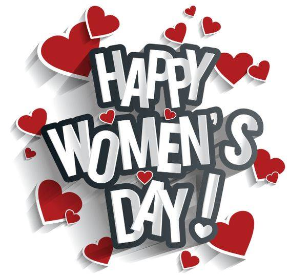 Womens Day Msg
