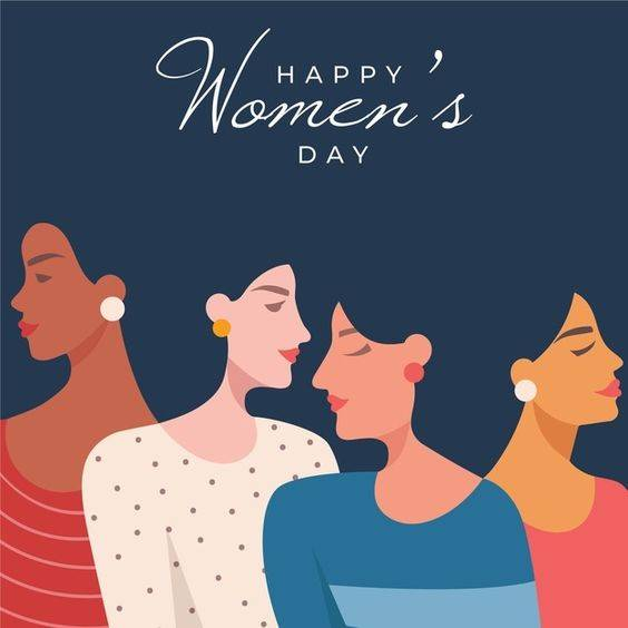 Womens day wishes Happy Womens Day Messages 3