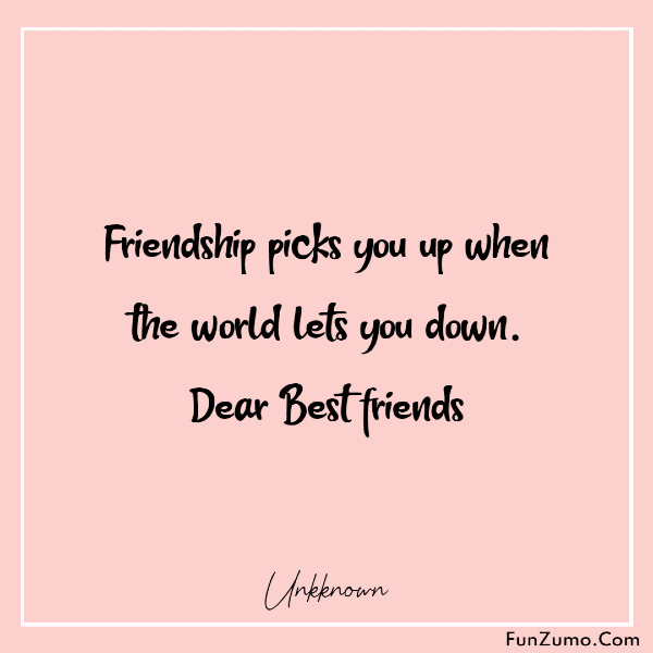 Funny Best Friend Quotes Youre My Best Friendship