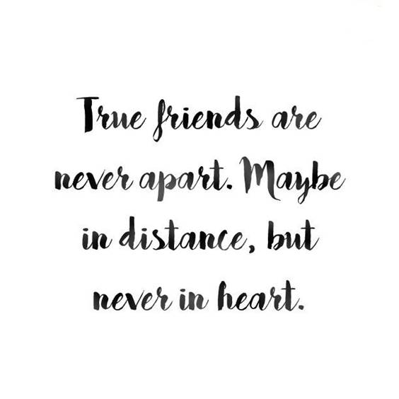 Great Friendship Quotes on Happy Together With Friends Quotes