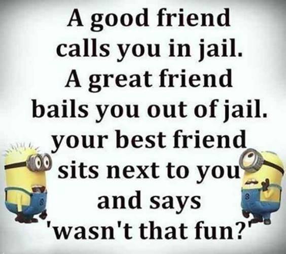 Best Friend Blessing Quotes Caption Friendship