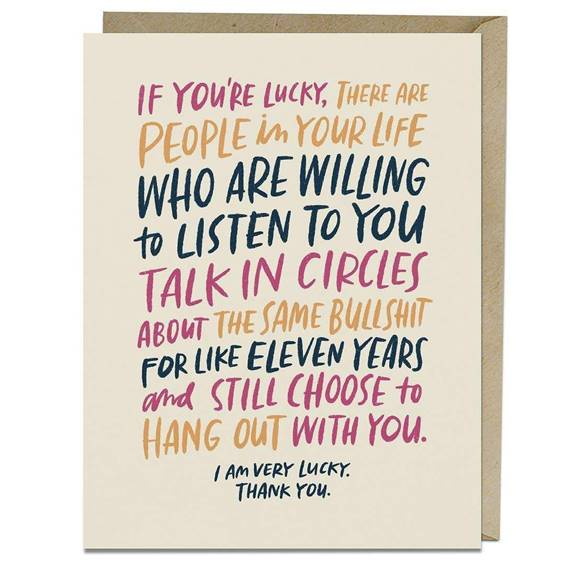 Good Friends Quotes About Friendship