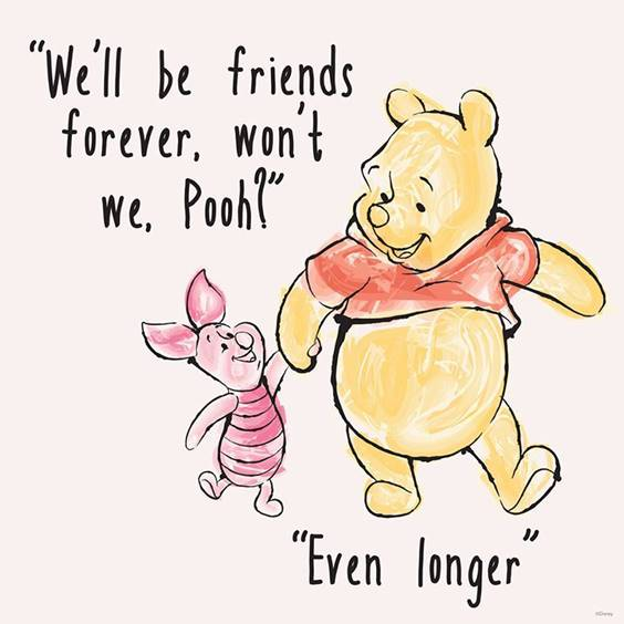 The Beauty Of Friendship Quotes The Importance Of The Best Friend Quotes
