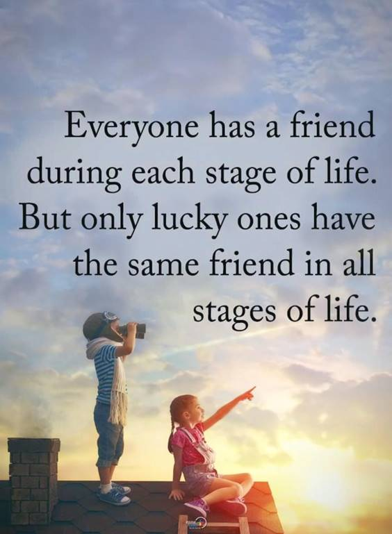 Friendship Day Quotes and Wise Quotes About Friendship