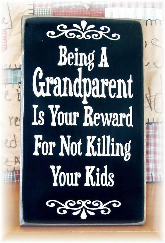 Grandparents Quotes Love