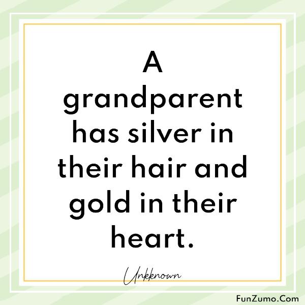 quotes for grandparents
