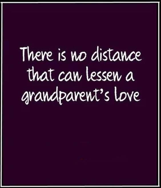 Grandparents Quotes Short