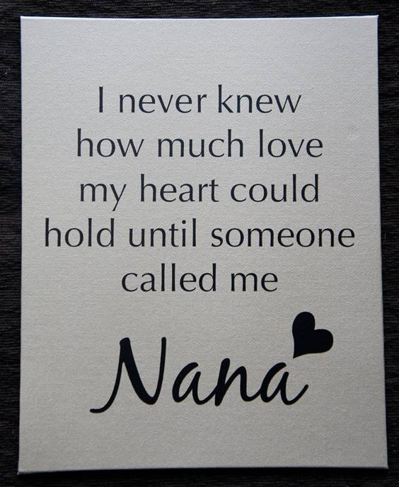 Happy Grandmother's Day Quotes
