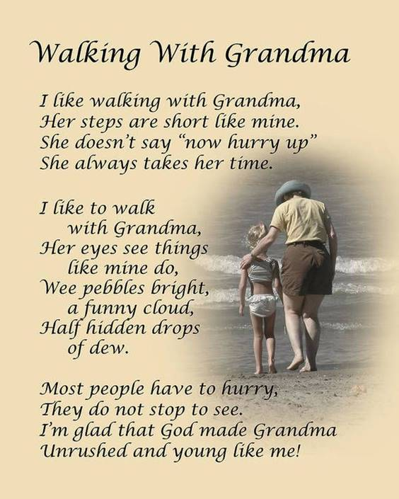 Grandparents Quotes About Grandparents Day