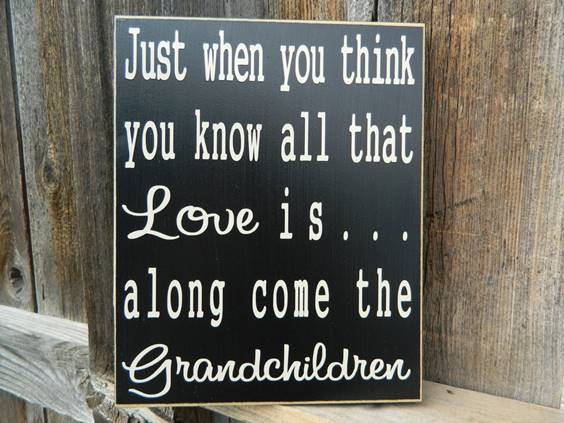 Grandparents Quotes For Grandparents Day