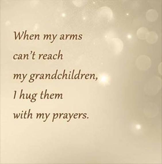 Granddaughter To Grandparents Quotes