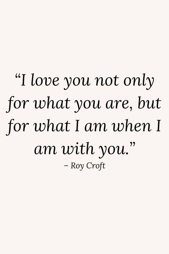 Cute Short Quotes About Love and What Is Love