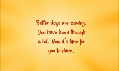 better day quotes