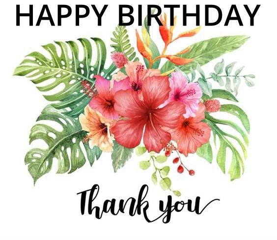birthday wishes for someone special images
