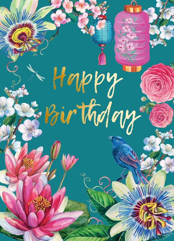best birthday blessings for a friend
