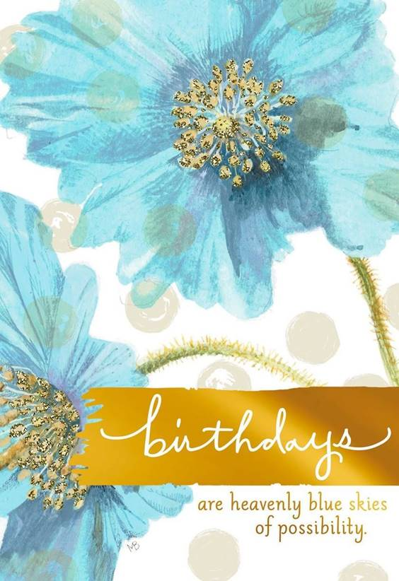 best birthday blessings quotes