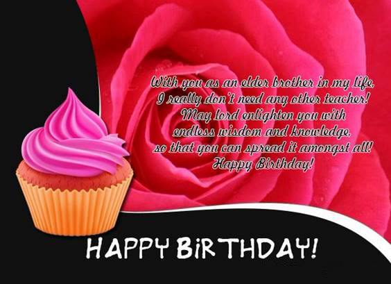 best happy birthday and god bless you