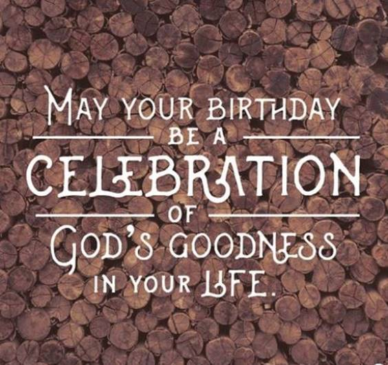 best may god bless you on your birthday
